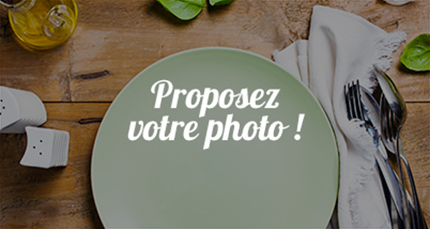 Proposez votre photo !