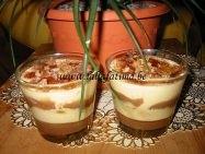 Tiramisu aux Marrons Glacés - Galbani