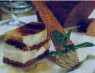 Tiramisu à la flamande, pain d'épices - Galbani