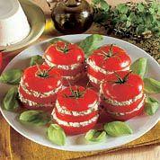 Tomates d'Été - Galbani
