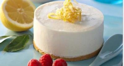 Cheesecake à l'Italienne - Galbani