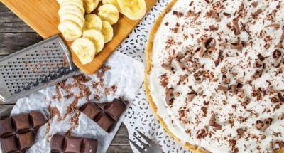 Tarte à la Banane - Galbani