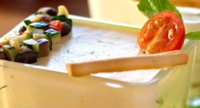 Tiramisù 5 légumes - Galbani