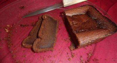 Fondant au Chocolat - Galbani