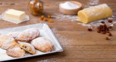 Tortelli sucrés fourrés à la crème de ricotta - Galbani