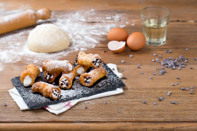 Quels Desserts Faire Avec De La Ricotta ? - Galbani