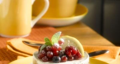 Cheesecake au Four - Galbani