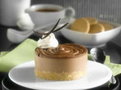 Cheesecake Choco-mix - Galbani