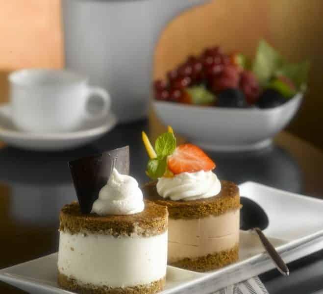 Cheesecake au Cacao et à la ricotta - Galbani