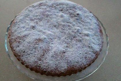 Gâteau à la ricotta et au chocolat - Galbani