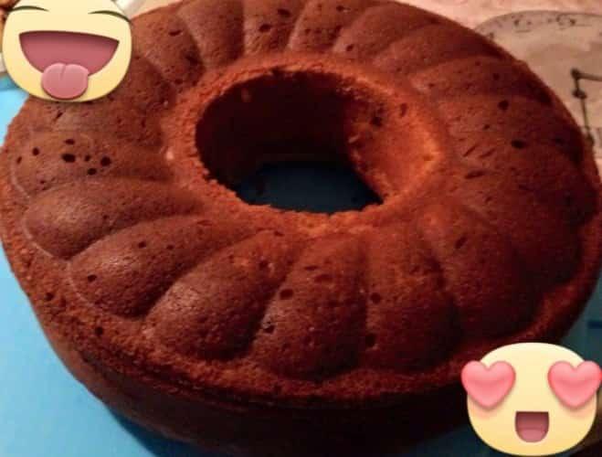 """Gâteau avec un goût de """"revenez-y"""" - Galbani"""