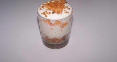 Tiramisu créole - Galbani