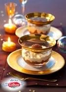 Tiramisu marrons whisky - Galbani