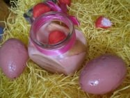 Tiramisu pour pâques - Galbani