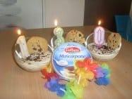 Tiramisu aux cookies - Galbani