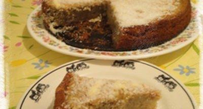 Gâteau à la banane et noix de coco - Galbani
