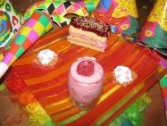 Tiramisu Cake A La Framboise - Galbani
