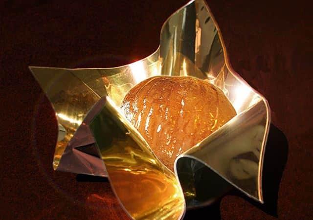 Tiramisu douceur de Noël - Galbani