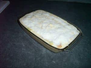 Tiramisu Coco-Ananas - Galbani