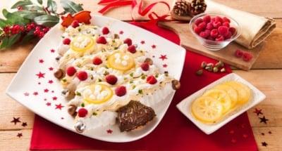 Arbre de Noël - Galbani