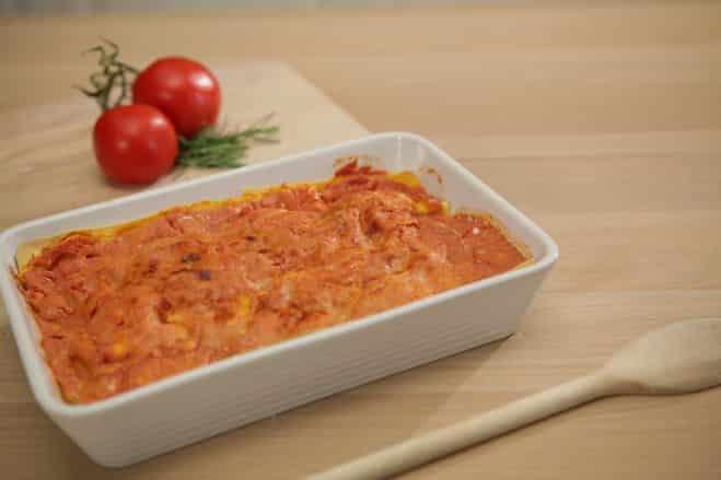Lasagnes à la Napolitaine - Galbani