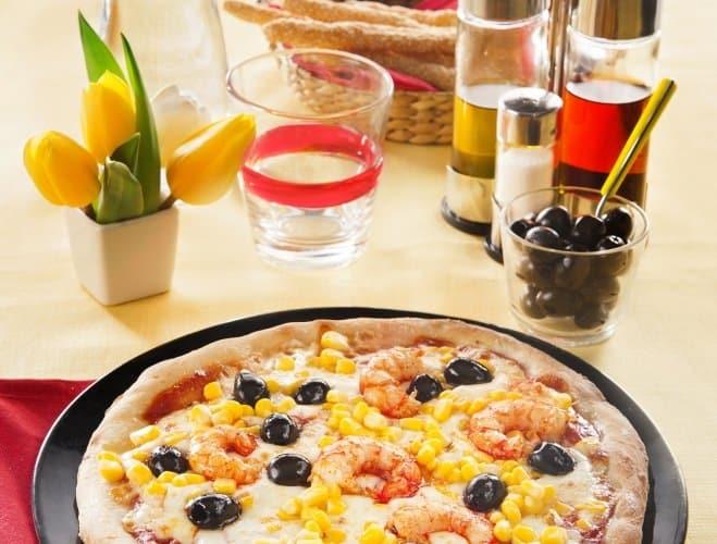Comment Obtenir Une Pâte A Pizza Croustillante ? - Galbani