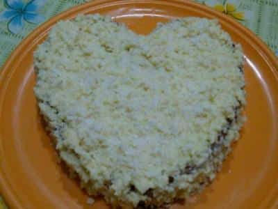 Cœur de coco - Galbani