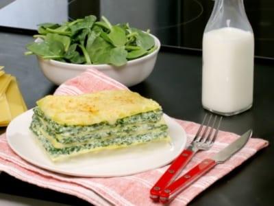 Lasagne aux Épinards - Galbani
