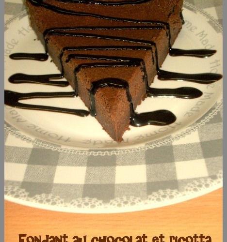 Le Chocolat A L'Italienne ! - Galbani