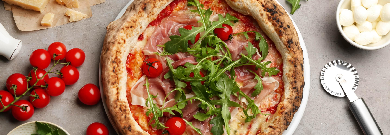 Quel Fromage Pour Votre Pizza ? - Galbani