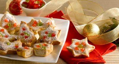 Biscuits de Noël - Galbani