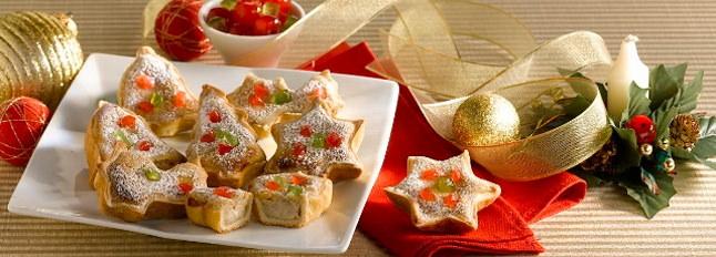 Fêtez Noël A l'Italienne - Galbani