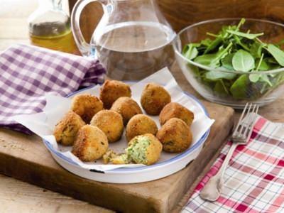 Boulettes aux Légumes - Galbani