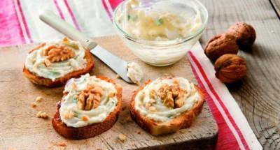 Croûtons de Gorgonzola aux Noix - Galbani
