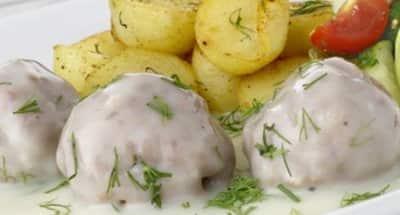 Canederli au fromage - Galbani