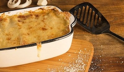 Cannelloni Farcis au Fromage - Galbani