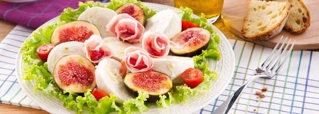 Les Salades en Folie ! - Galbani