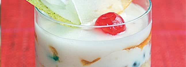 Gâteau sicilien Cassata - Galbani