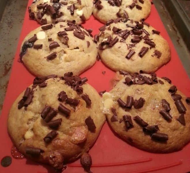 Cookies - Galbani