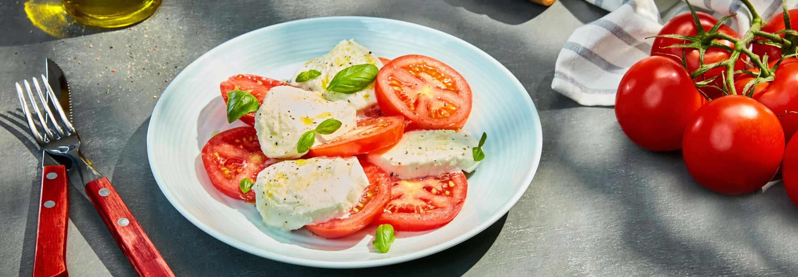 Peut-on Manger De La Mozzarella Lorsque L'on Est Enceinte ? - Galbani