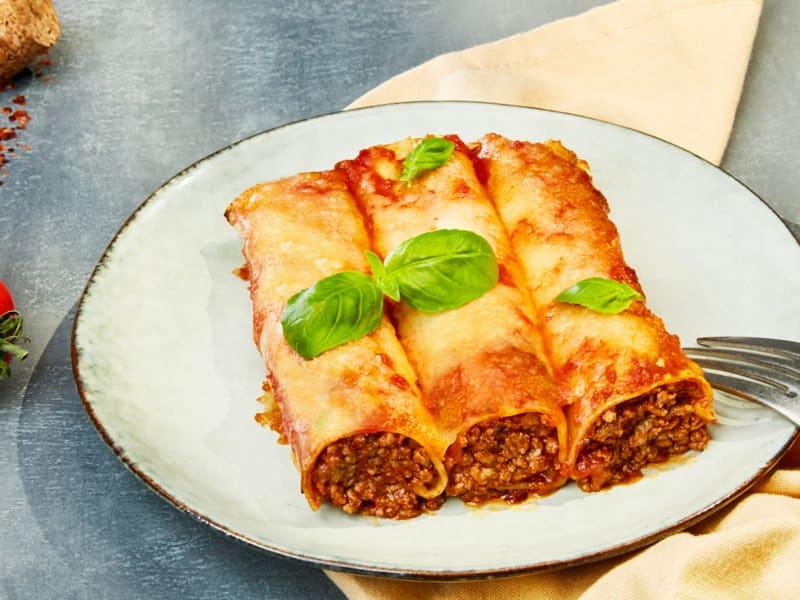 Cannellonis à la Viande - Galbani