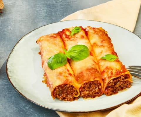 Les Véritables Cannelloni - Galbani