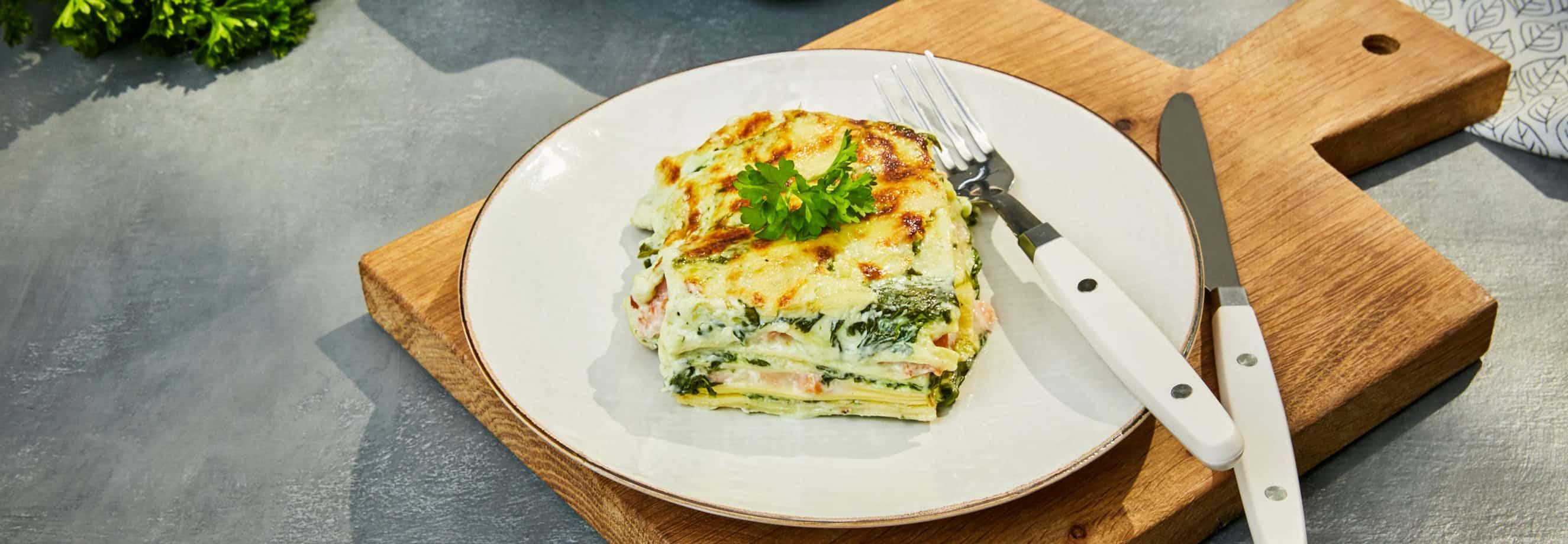 Comment Conserver Les Lasagnes ? - Galbani