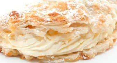 Crème de Ricotta - Galbani