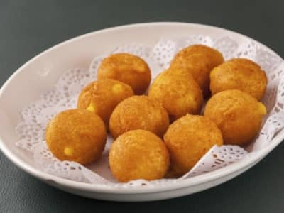 Croquettes de Mozzarella - Galbani