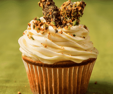 Cupcakes au cœur mascarpone et ricotta - Galbani