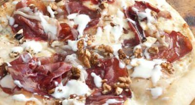 Pizza hivernale - Galbani