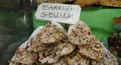 Cannoli siciliani - Galbani