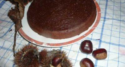 Moelleux aux châtaignes - Galbani
