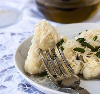 Gnocchi au Gorgonzola - Galbani